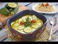 سنجاري -  مسقعة السمك  و ارز ابيض  و سلطة خيار بالزبادي والمايونيز  ج1