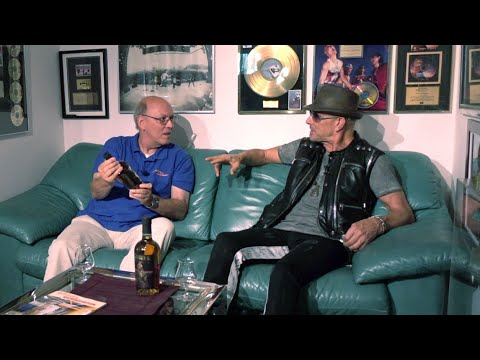 Interview With Rudolf Schenker Of The Scorpions