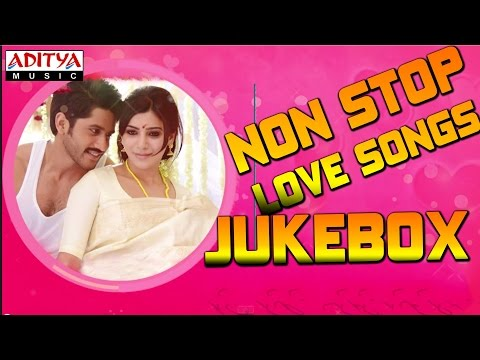 ♥ Non Stop Love Songs ♥ - ♫ Valentine's Day Special 3 Hrs Jukebox ♫