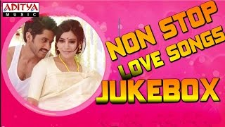 ♥ Non Stop Love Songs ♥  ♫ Valentine's Day Special 3 Hrs Jukebox ♫