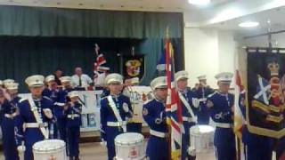 Saltcoats Protestant Boys - Dollies Brae