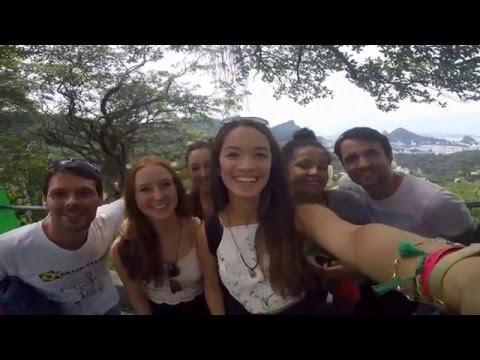 South America 2015 (Peru, Bolivia, Brazil, NYC)
