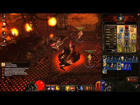 HD Diablo 3 Hardcore Journal #1