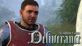 Bajka o KUMANACH! [#48] Kingdom Come: Deliverance