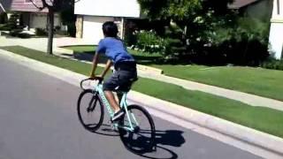 5FIXEDEUCE for Leader Bike
