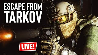 How to SURVIVE the END OF THE WORLD!! (Escape from Tarkov)