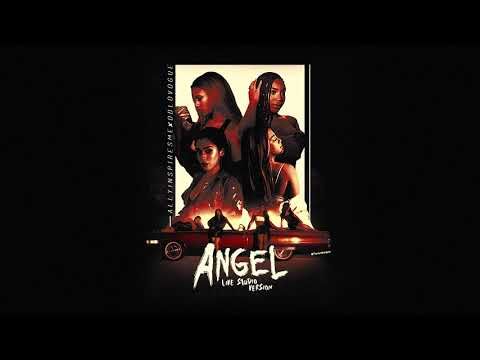 Fifth Harmony - Angel (Live Studio Version)