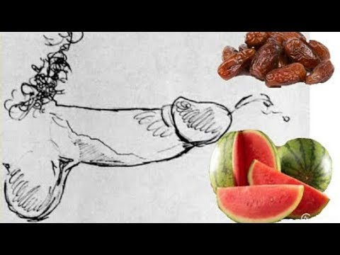Super Foods Make Your Penis Bigger - How To Increase Your Penis Size   Jose Barber