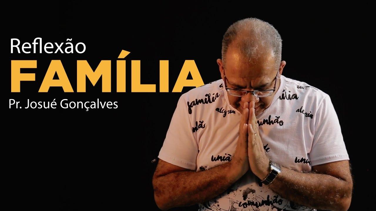 Família - Josué Gonçalves