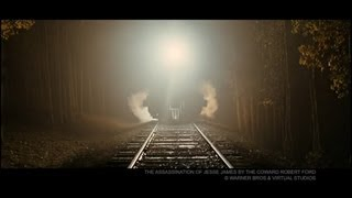 Creative Lighting and Camera Work in the Assassination of Jesse James