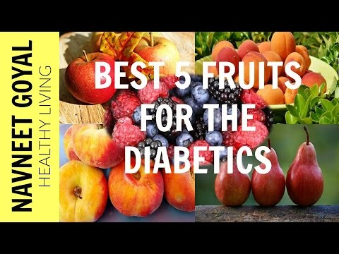 best fruit for diabetic diet
