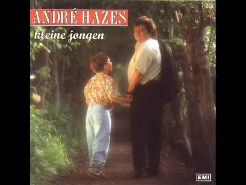 André Hazes- karaoke/instrumentaal-Kleine jongen