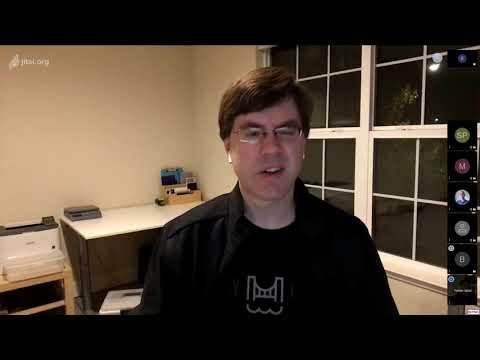 EmacsConf 2019 - 03 - Emacs Development Update - John Wiegley (johnw)