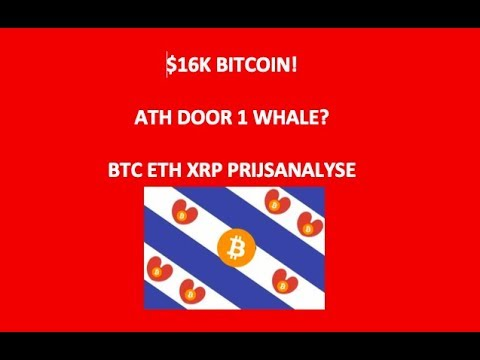 bitcoin-richting-$16k-|-ath-($20k)-door-1-whale?-|-btc-eth-xrp-prijsanalyse