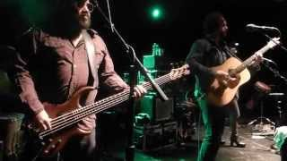 Rusted Root - Martyr (Houston 11.02.13) HD