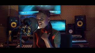 Sarkodie, King Promise Can't Let Go Cover by Tina Brown