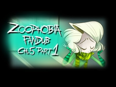 Zoophobia Fandub Chapter 5 Part 1