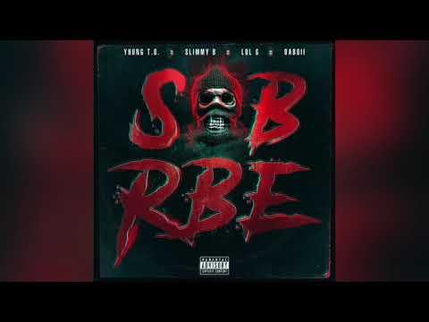 SOB X RBE - Stuck Up (Official Audio) | Gangin