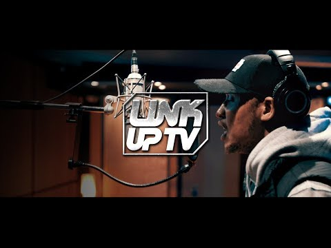 Margs - Behind Barz (Take 2) | Link Up TV
