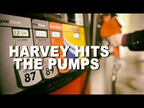 Major Gas Pipeline Shut: From Houston To New York