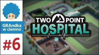Two Point Hospital PL #6 | Wioska połamańców