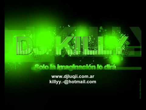 DJ Killy @ Danza Kuduro - Don Omar
