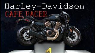 Best Selling Future Harley-Davidson Model?
