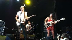 "Adrian Belew Power Trio - ""Neurotica"" (King Crimson Festival, club Kosmonavt, Spb, 28.05.2012)"