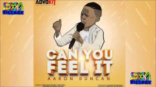 "Aaron Duncan - Can You Feel It (""2016 Trinidad Soca"")"