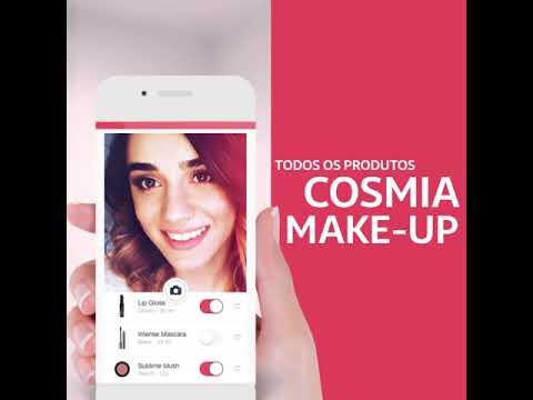 App Cosmia Youtube