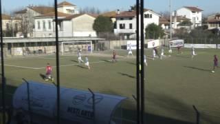 Ponsacco-Sanremo 1-0 Serie D Girone E