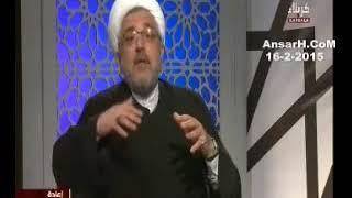 الشيخ محمد كنعان - أثار مميزة في الأخرة لزيارة الإمام علي بن موسى الرضا عليه السلام