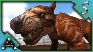 LETS GO TAME SOME THYLAS! - Ark: Survival Evolved [Ragnarok PVP]