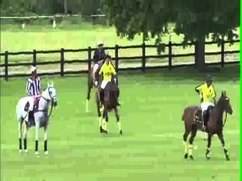 Cartier Queens Cup: Cortium vs UAE