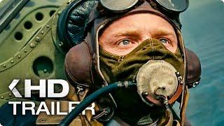 DUNKIRK Trailer 2 (2017)