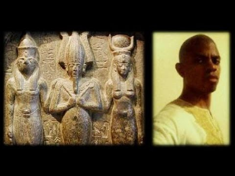 Ausar, Auset and Heru: The Fictionality of jesus/isa ... Fallacy