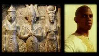 Ausar, Auset and Heru: The Fictionality of jesus/isa/yeshua and Fallacy of 'christ-consciousness'