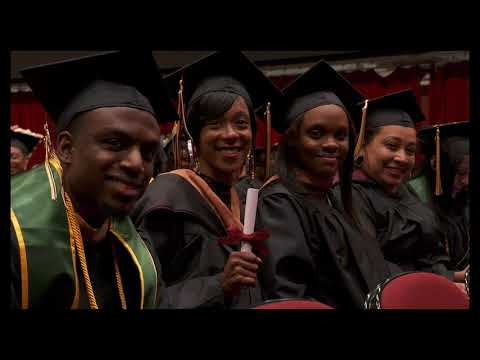 The College of Westchester Graduation Student Video