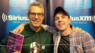 jake shears shares an incredible story from his book about his friend mary