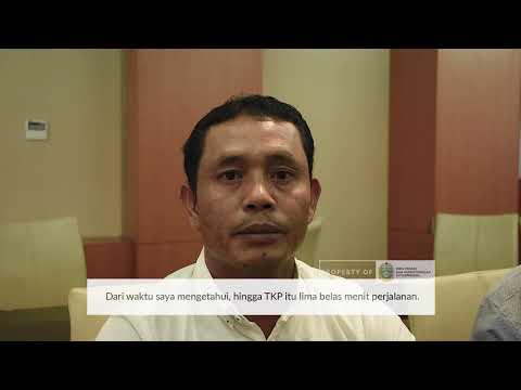 Dituding Tinggalkan Korban KM Sinar Bangun, Ini Penjelasan Kapten KMP SUMUT II