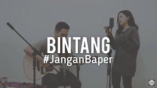 #janganbaper Anima - Bintang  Cover