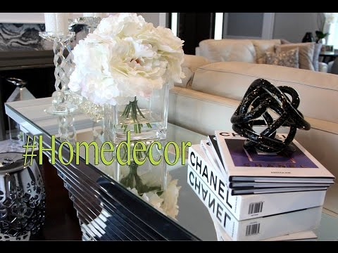 Home decor haul decora es p casa da home goods youtube for Casa home goods