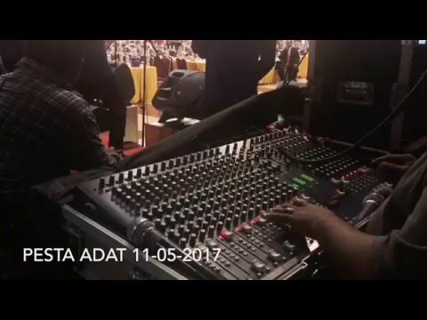 Batara guru junior soundcheck uning-uningan