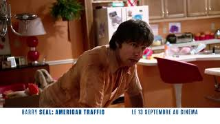 Barry Seal - American Traffic | Au cinéma le 13 séptembre