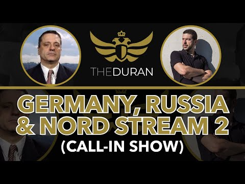 Germany, Russia and Nord Stream 2