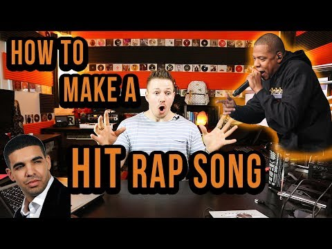 The 10 Steps To Making a HIT Song