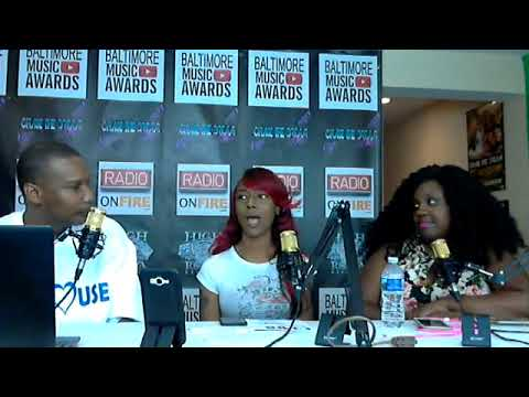 Interview with Voice Talking Play It Forward | Baltimore Flava Radio
