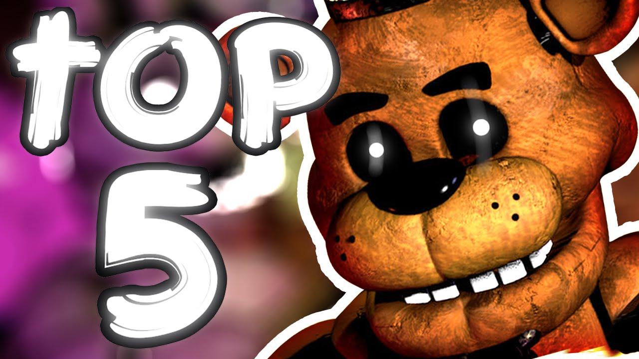 top 5 freddy fazbear theories five nights at freddys