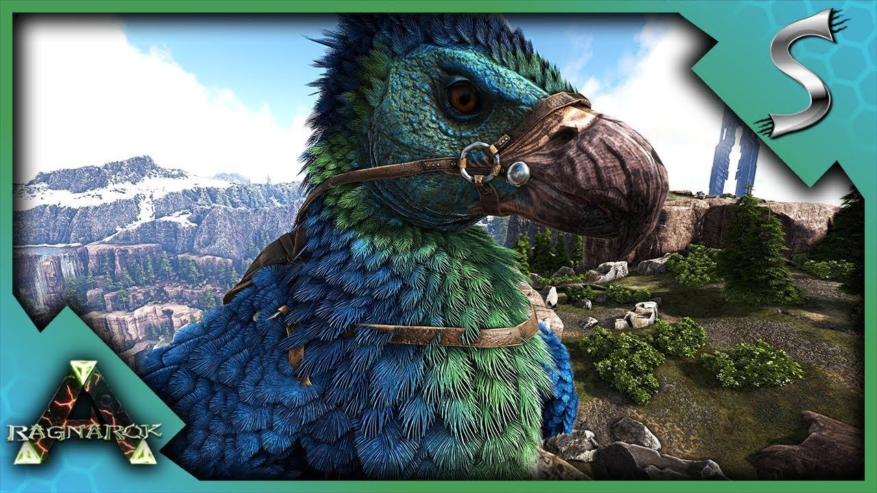 The ultimate mutated argentavis 20 stat mutations ark ragnarok the ultimate mutated argentavis 20 stat mutations ark ragnarok dlc gameplay s3e57 malvernweather Gallery