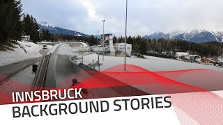 We are back in Igls! | IBSF Official